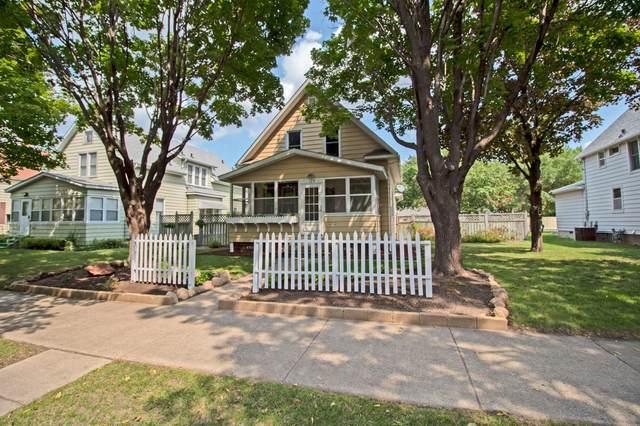 120 16th Avenue N, Saint Cloud, MN 56303 (#6096210) :: Lakes Country Realty LLC