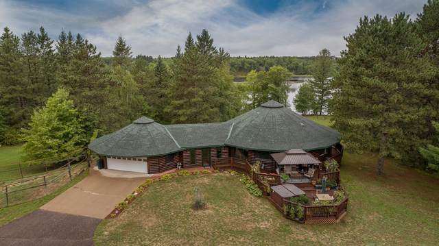 1329 Plummer Point Road NE, Outing, MN 56662 (#6096266) :: Happy Clients Realty Advisors