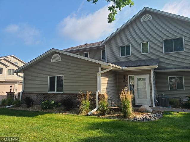 1523 Creek Meadows Drive NW, Coon Rapids, MN 55433 (#6096278) :: Twin Cities South