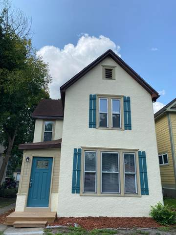 3315 Fremont Avenue N, Minneapolis, MN 55412 (#6096290) :: Lakes Country Realty LLC