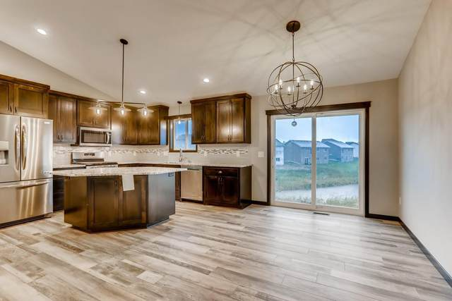 903 193rd Lane NE, East Bethel, MN 55011 (#6096486) :: Twin Cities Elite Real Estate Group | TheMLSonline