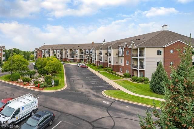13670 Carrach Avenue #316, Rosemount, MN 55068 (#6096632) :: The Pietig Properties Group