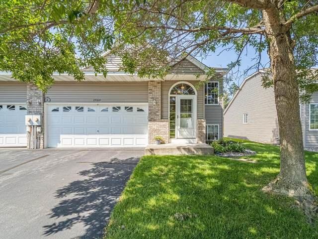 19160 Concord Street NW, Elk River, MN 55330 (#6096645) :: Reliance Realty Advisers