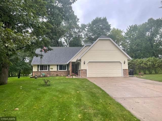 928 207th Lane NE, East Bethel, MN 55011 (#6096788) :: Twin Cities Elite Real Estate Group | TheMLSonline