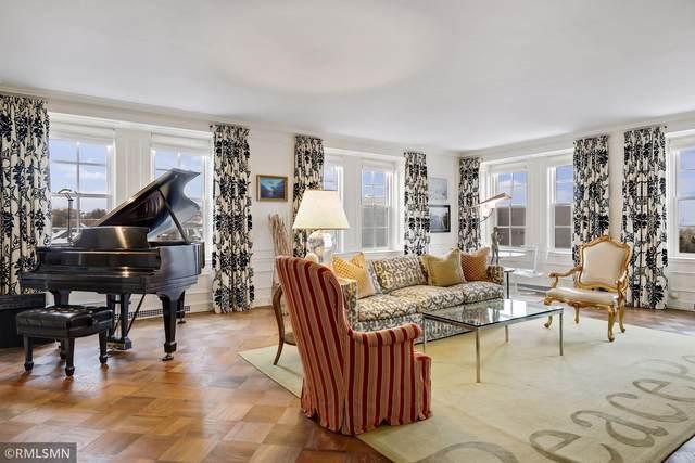 510 Groveland Avenue #516, Minneapolis, MN 55403 (#6096795) :: Helgeson Platzke Real Estate Group