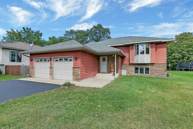 305 14th Street N, Sartell, MN 56377 (#6096802) :: Lakes Country Realty LLC