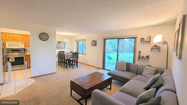 1001 Heritage Court E #308, Vadnais Heights, MN 55127 (#6096826) :: Bos Realty Group