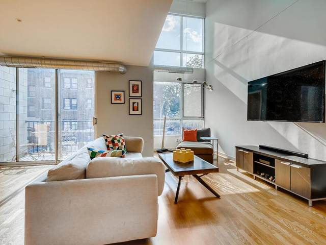 1829 3rd Avenue S #115, Minneapolis, MN 55404 (#6096961) :: The Pietig Properties Group