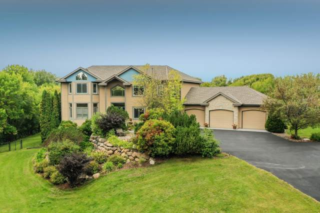 23060 Grandview Way, Lakeville, MN 55044 (#6097164) :: Lakes Country Realty LLC