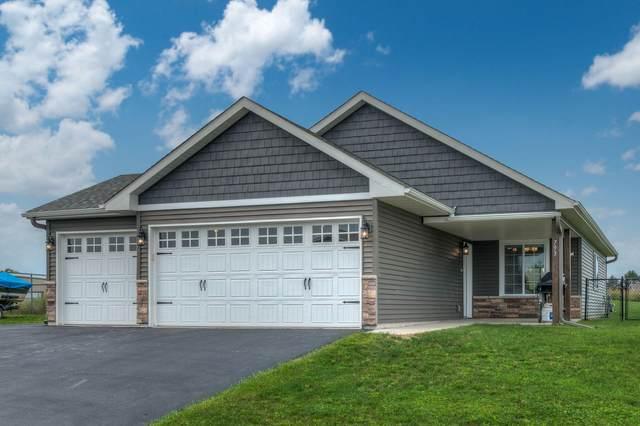 793 N Grant Street, Ellsworth, WI 54011 (#6097227) :: Happy Clients Realty Advisors