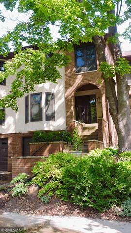 1929 Emerson Avenue S, Minneapolis, MN 55403 (#6097326) :: The Duddingston Group