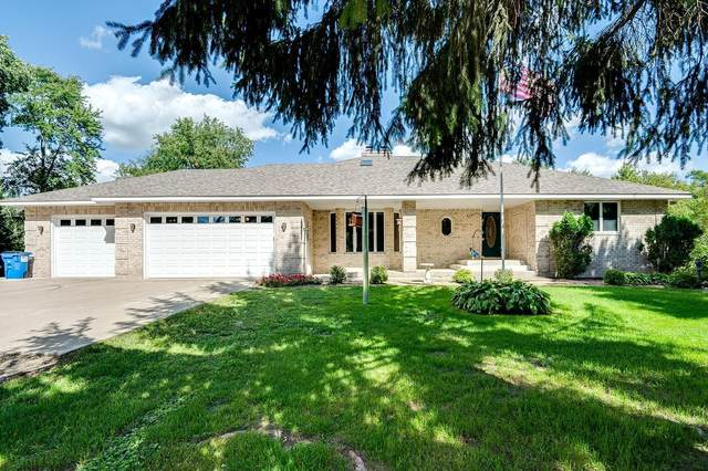 3040 Sullivan Wood Trail NW, Isanti, MN 55040 (#6097365) :: Reliance Realty Advisers