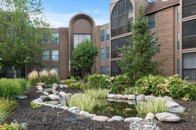 9700 Portland Avenue S #241, Bloomington, MN 55420 (#6097375) :: Lakes Country Realty LLC