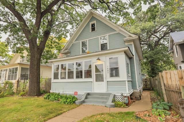 1607 7th Street W, Saint Paul, MN 55102 (#6097459) :: The Pietig Properties Group