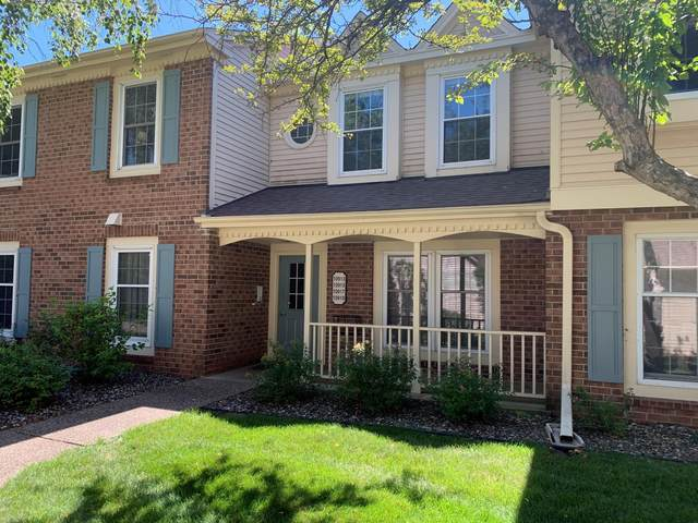 10919 Sumter Avenue S, Bloomington, MN 55438 (#6097565) :: The Pietig Properties Group