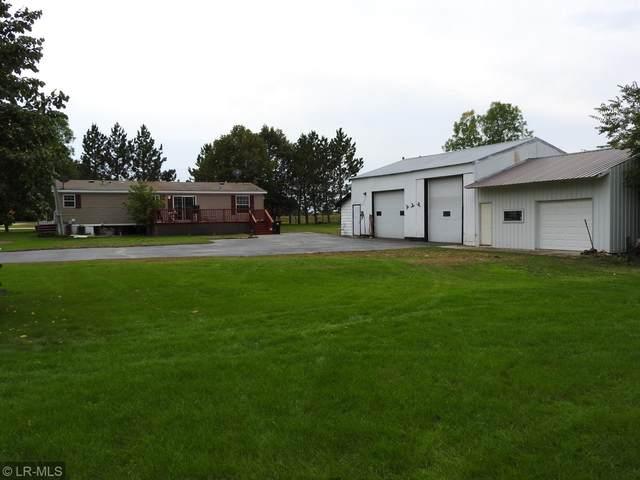 105 N Power Street, Hewitt, MN 56453 (#6097806) :: Lakes Country Realty LLC