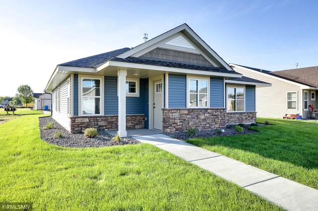 734 Roosevelt Street S, Cambridge, MN 55008 (#6097874) :: Twin Cities Elite Real Estate Group   TheMLSonline
