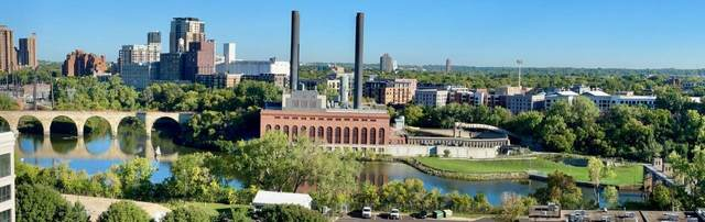 1240 S 2nd Street #930, Minneapolis, MN 55415 (#6097985) :: Happy Clients Realty Advisors