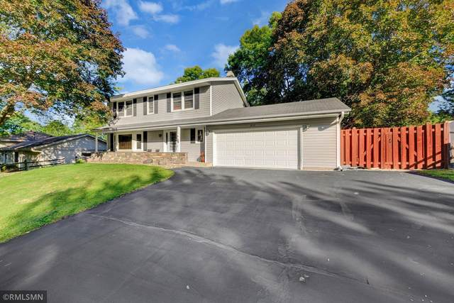2712 E 125th Street, Burnsville, MN 55337 (#6097989) :: Lakes Country Realty LLC