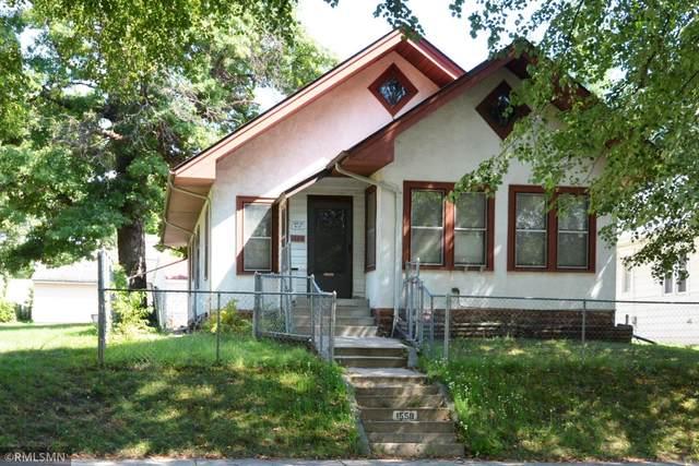 1558 Hillside Avenue N, Minneapolis, MN 55411 (#6098155) :: Lakes Country Realty LLC