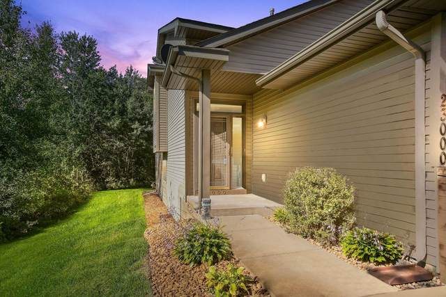 23000 Bittersweet Street NW, Saint Francis, MN 55070 (#6098284) :: Reliance Realty Advisers