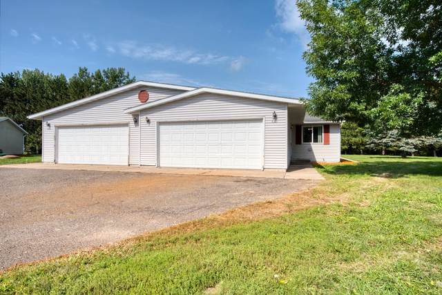 423 8th Street Court, Luck, WI 54853 (#6098332) :: Twin Cities Elite Real Estate Group | TheMLSonline