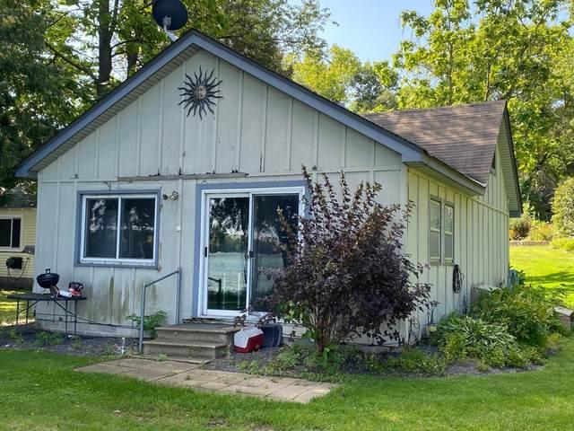 23219 188th Street NW, Big Lake, MN 55309 (#6098366) :: Lakes Country Realty LLC
