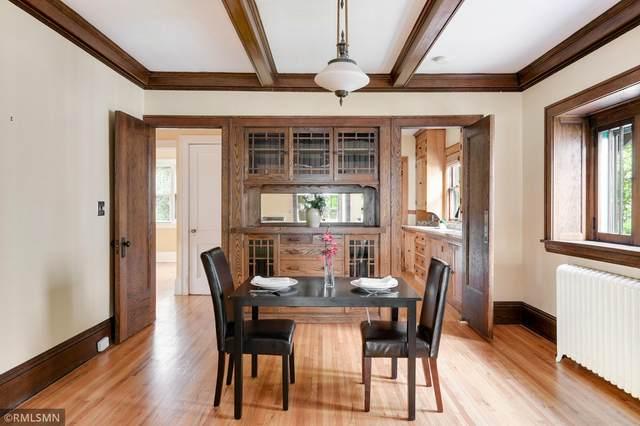 1094 16th Avenue SE, Minneapolis, MN 55414 (#6098393) :: The Pietig Properties Group