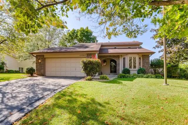 15367 71st Place N, Maple Grove, MN 55311 (#6098408) :: The Janetkhan Group