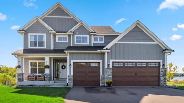 23823 186th Street NW, Big Lake, MN 55309 (MLS #6098456) :: RE/MAX Signature Properties