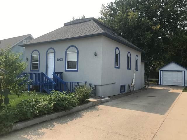 1103 Clifton Avenue, Worthington, MN 56187 (#6098535) :: Bos Realty Group