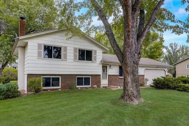 16153 Kenyon Street NE, Ham Lake, MN 55304 (#6098590) :: Twin Cities Elite Real Estate Group   TheMLSonline