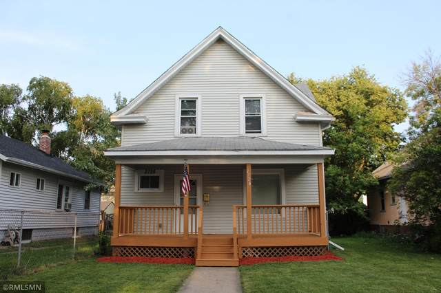 2726 Dupont Avenue N, Minneapolis, MN 55411 (#6098759) :: Happy Clients Realty Advisors