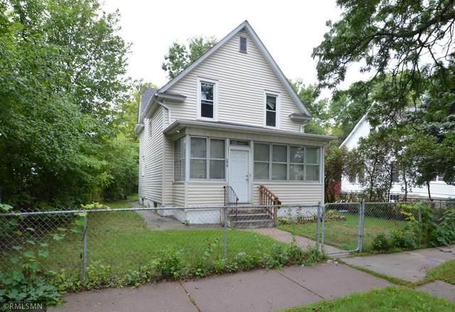 1615 25th Avenue N, Minneapolis, MN 55411 (#6098777) :: Lakes Country Realty LLC