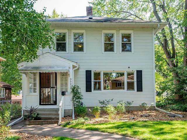 3521 Girard Avenue S, Minneapolis, MN 55408 (#6098855) :: Carol Nelson | Edina Realty