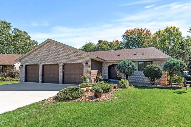 1530 120th Lane NE, Blaine, MN 55449 (#6098891) :: Twin Cities Elite Real Estate Group | TheMLSonline