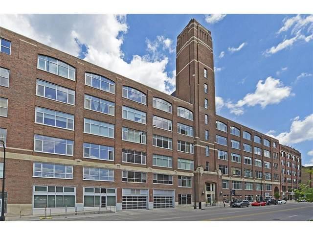 700 Washington Avenue N #619, Minneapolis, MN 55401 (#6098994) :: The Jacob Olson Team