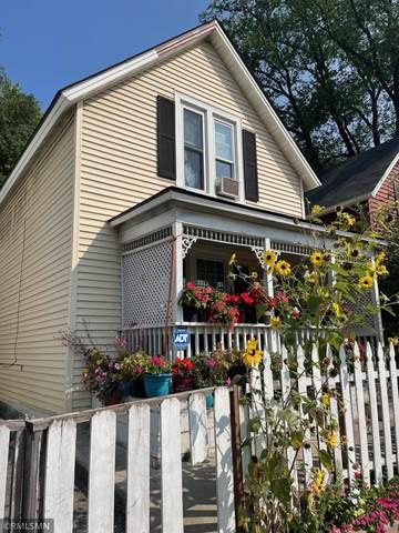 1804 E 26th Street, Minneapolis, MN 55404 (#6099018) :: Carol Nelson   Edina Realty