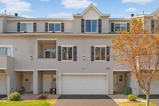 6744 Meadow Grass Lane S, Cottage Grove, MN 55016 (MLS #6099106) :: RE/MAX Signature Properties
