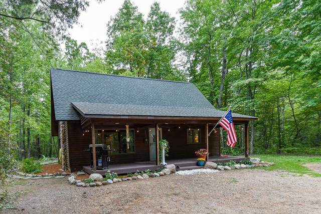 1439 Sandy Point Road SW, Nisswa, MN 56468 (#6099144) :: Happy Clients Realty Advisors