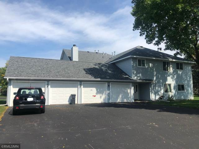 6677 162nd Court #123, Lakeville, MN 55068 (#6099225) :: Bos Realty Group