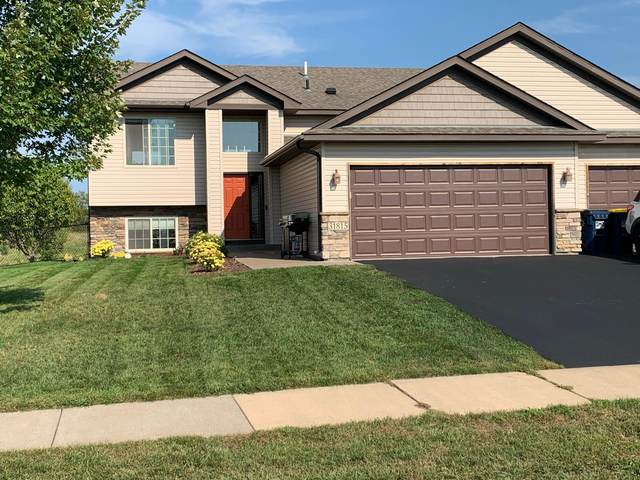 31815 Mcguire Trail, Lindstrom, MN 55045 (#6099270) :: Lakes Country Realty LLC