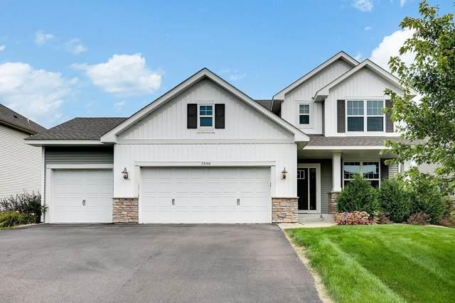 7050 Martin Farms Avenue NE, Otsego, MN 55330 (#6099271) :: Lakes Country Realty LLC