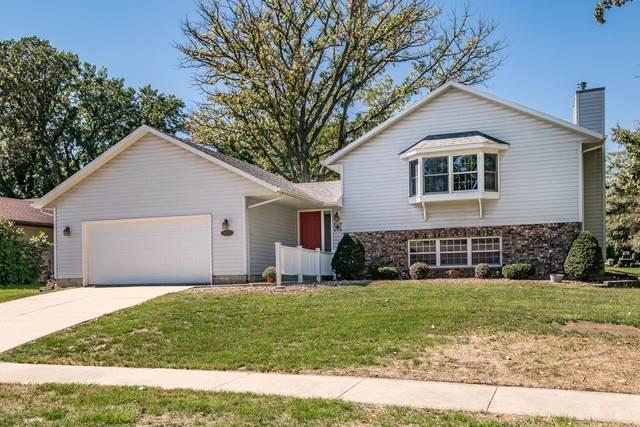 2237 2nd Avenue SW, Rochester, MN 55902 (#6099273) :: Straka Real Estate