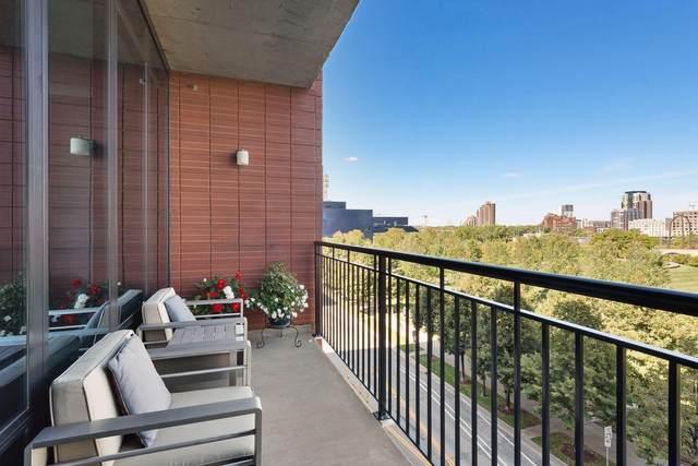 215 10th Avenue S #510, Minneapolis, MN 55415 (#6099563) :: The Pietig Properties Group