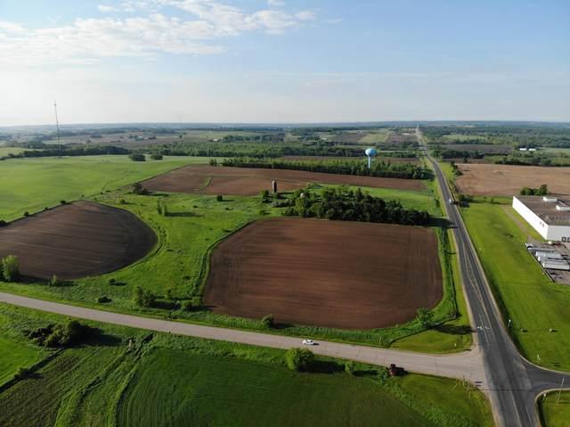 683 County Road T, Hammond, WI 54015 (MLS #6099580) :: RE/MAX Signature Properties