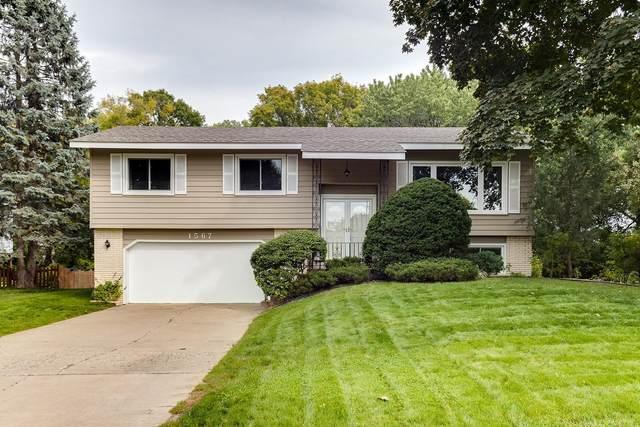 1567 Hilo Avenue N, Oakdale, MN 55128 (#6099736) :: Twin Cities Elite Real Estate Group | TheMLSonline