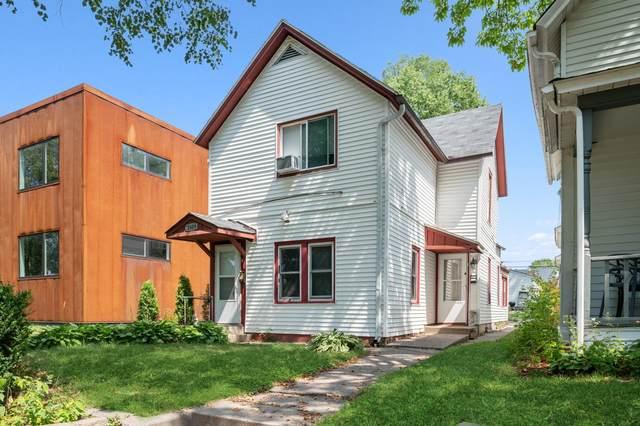 1609 3rd Street NE, Minneapolis, MN 55413 (#6099908) :: Happy Clients Realty Advisors