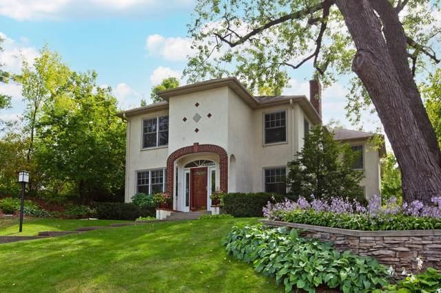 2220 Jefferson Avenue, Saint Paul, MN 55105 (#6099930) :: Lakes Country Realty LLC