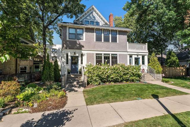 1516 W 24th Street, Minneapolis, MN 55405 (#6099940) :: Carol Nelson | Edina Realty